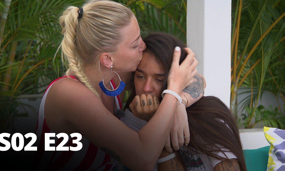 La Bataille des Couples - Saison 2 Episode 23