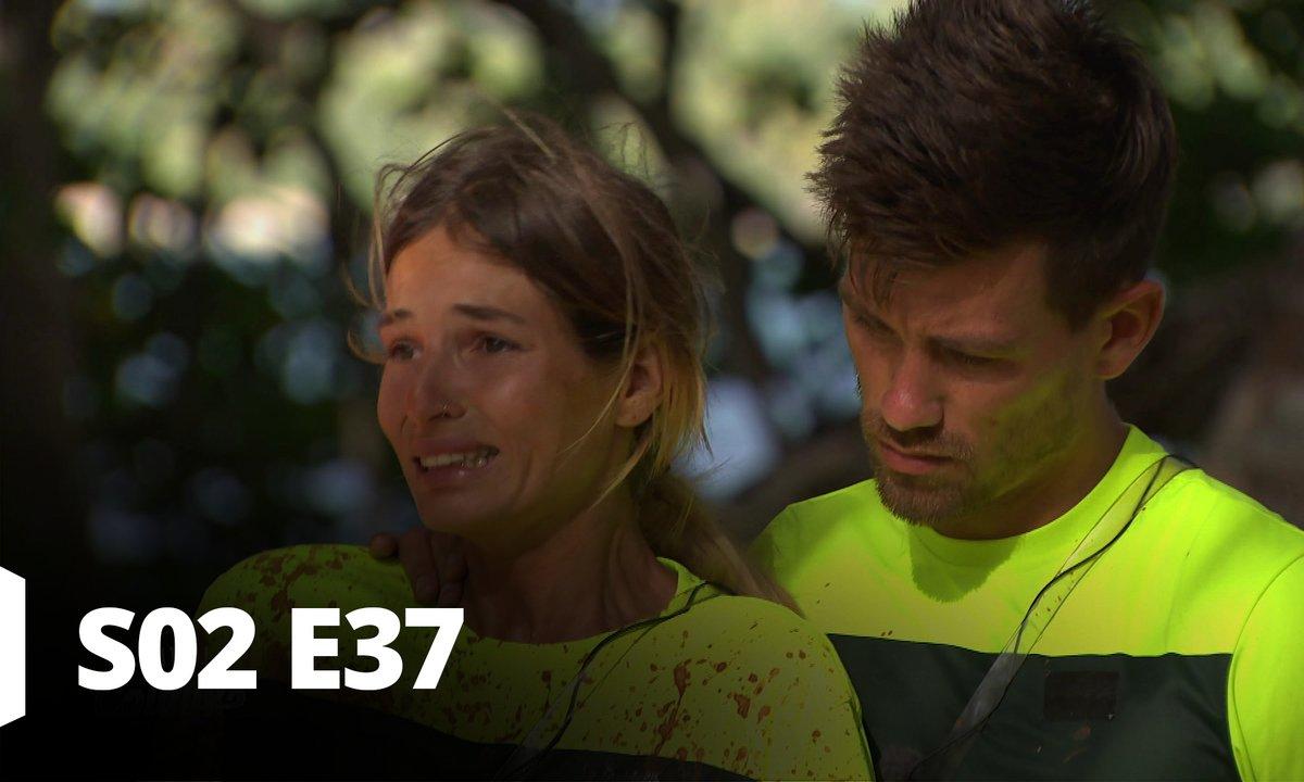 La Bataille des Couples - Saison 2 Episode 37