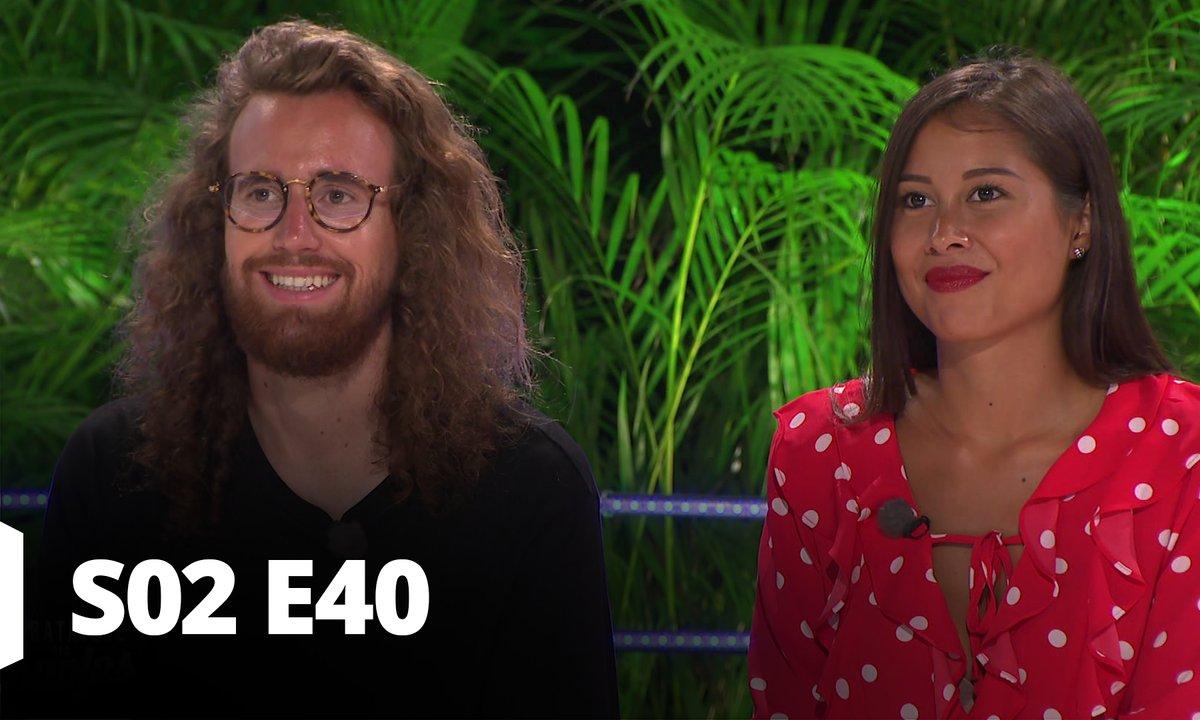 La Bataille des Couples - Saison 2 Episode 40