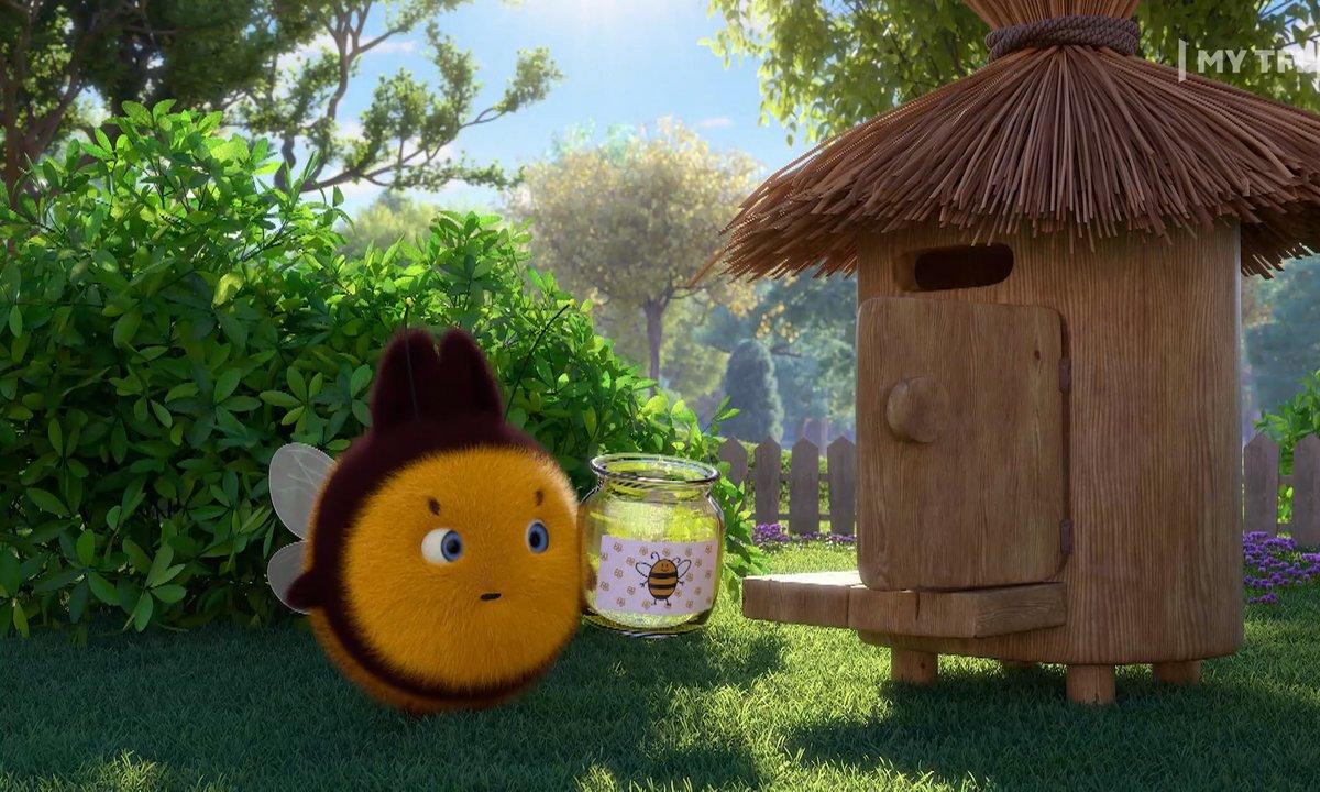 Sunny bunnies - S04 E17 - Boo la grosse abeille