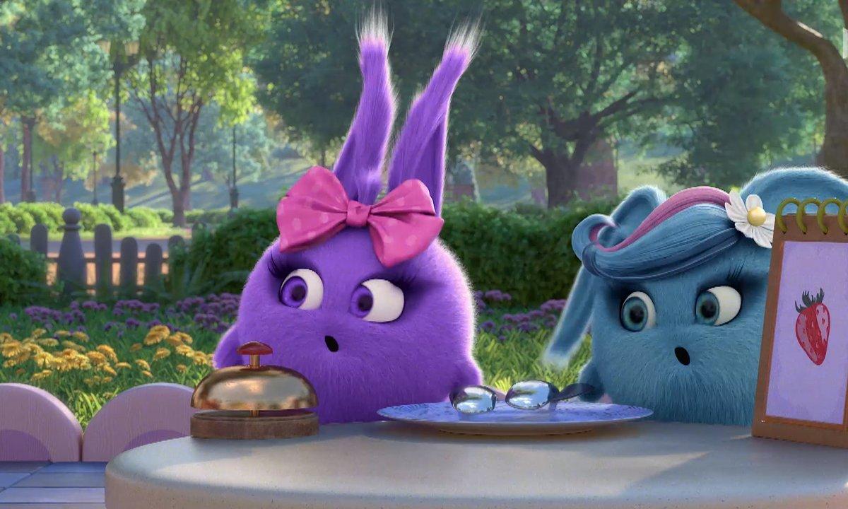 Sunny bunnies - S04 E19 - Café des Sunny Bunnies