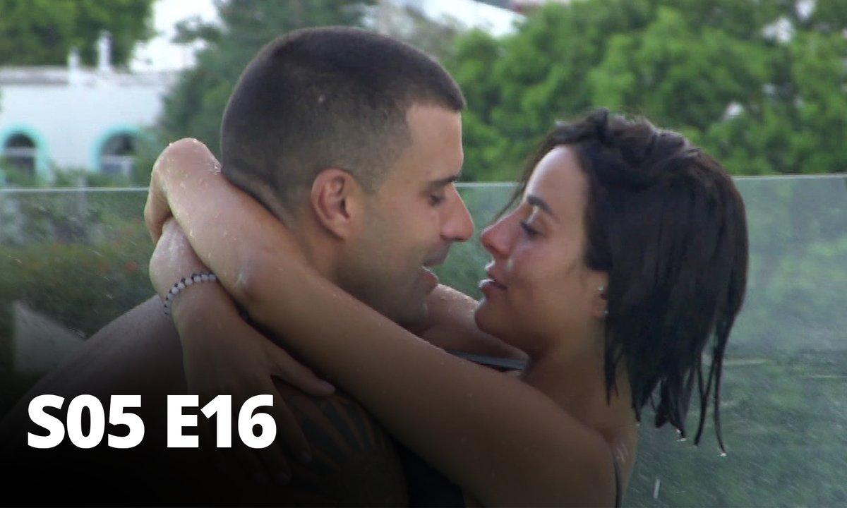 La Villa des Cœurs Brisés - Saison 05 Episode 16