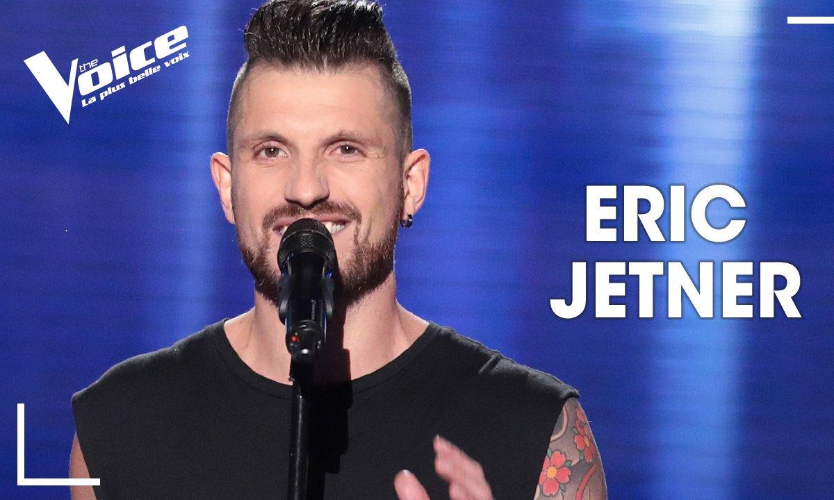 """Eric Jetner - """"J'ai le droit aussi"""" (Calogero)"""