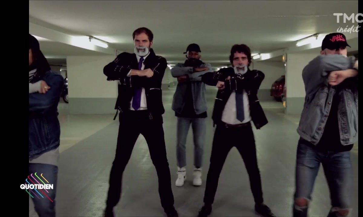 Eric et Quentin : La bande de Valls