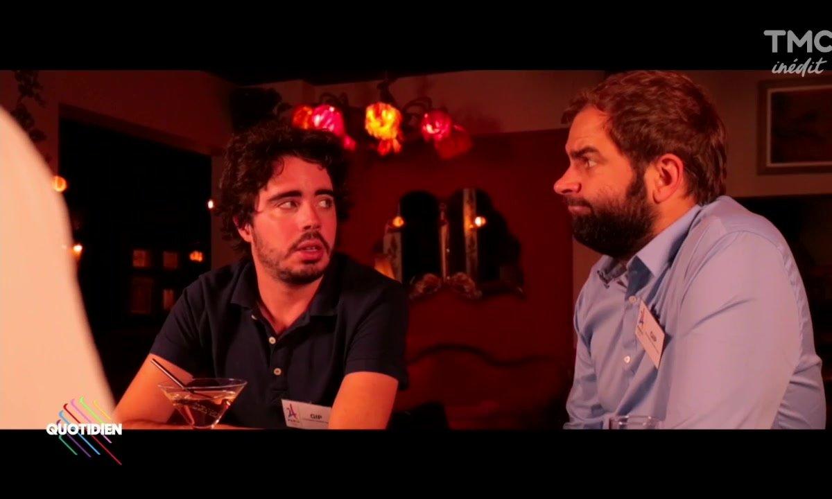 Eric et Quentin : Grand luxe pour Paris 2024