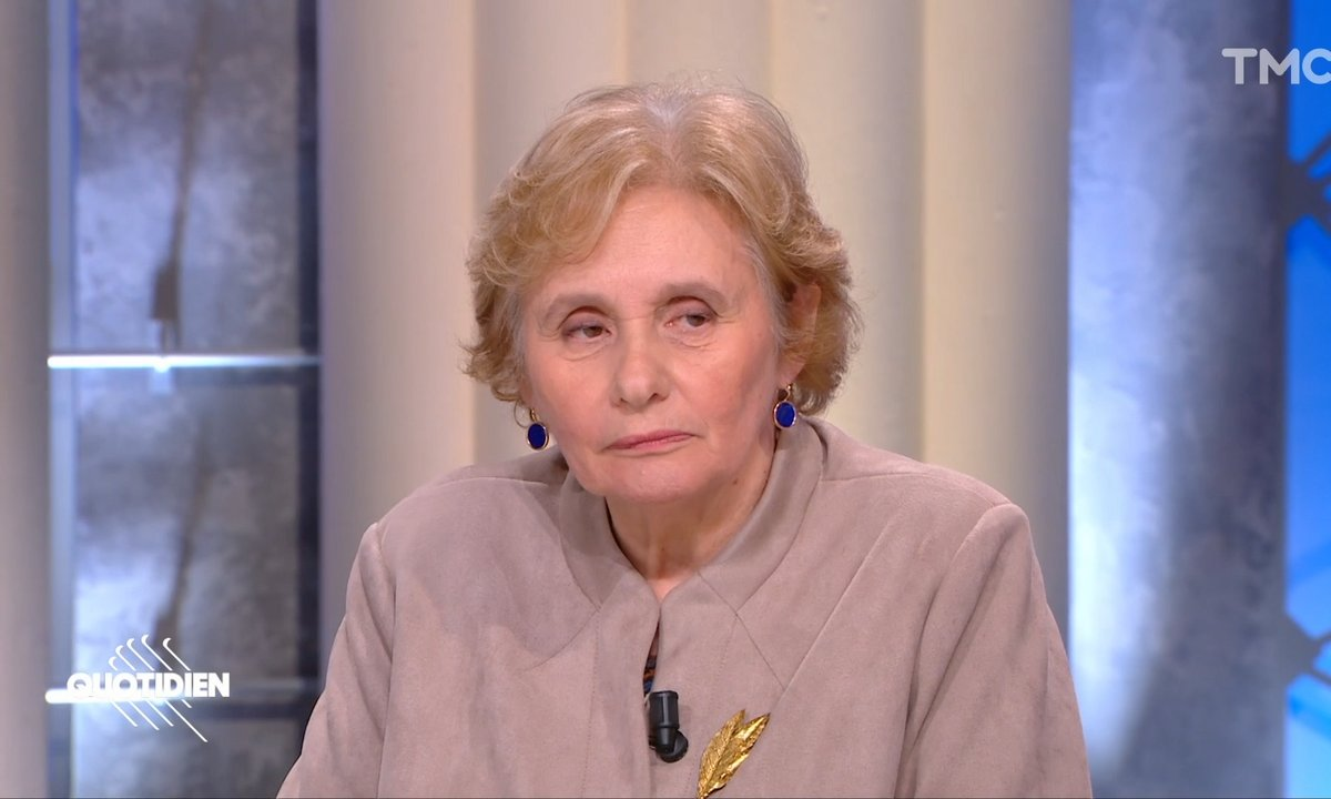 """Ernestine Ronai : """"Quand une femme révèle des violences, il faut la croire et la protéger tout de suite"""""""