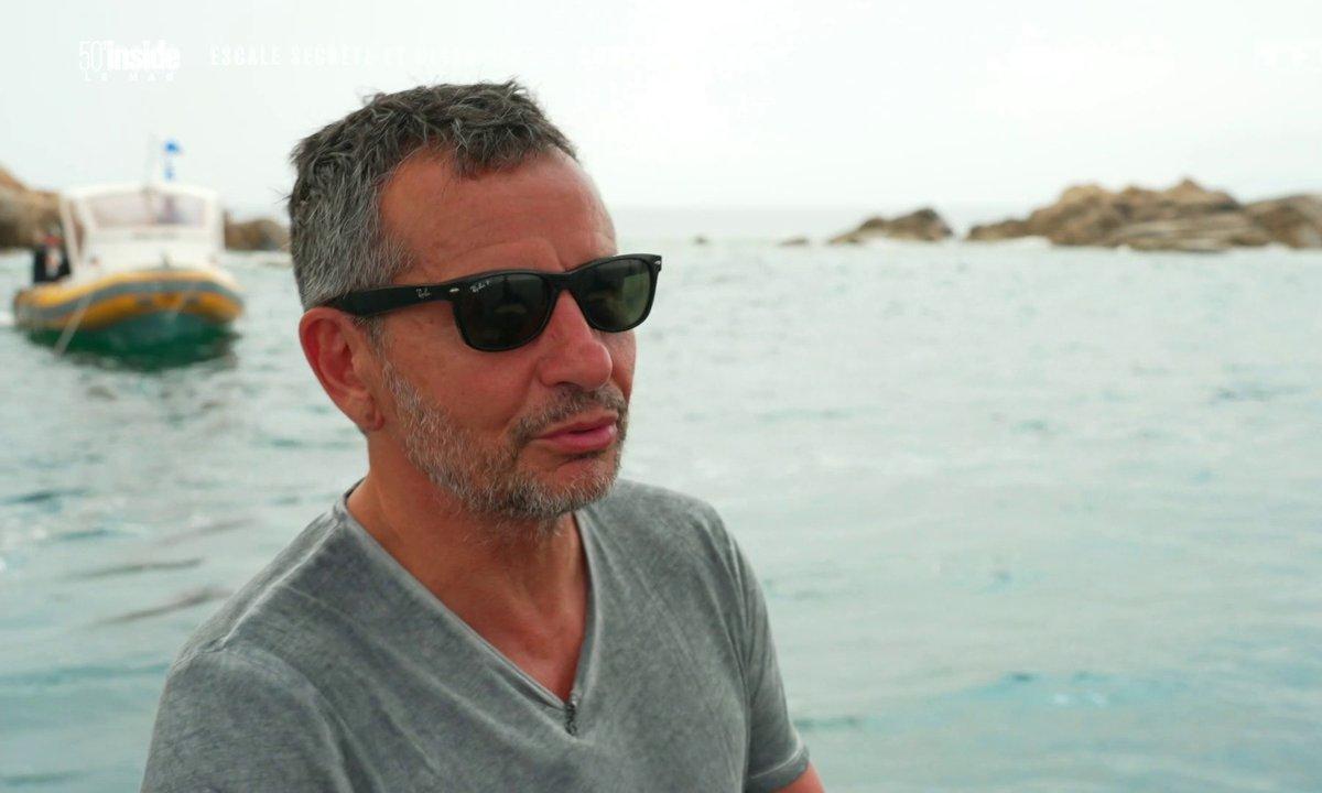 Escale secrète et ultra-luxe en Corse du sud