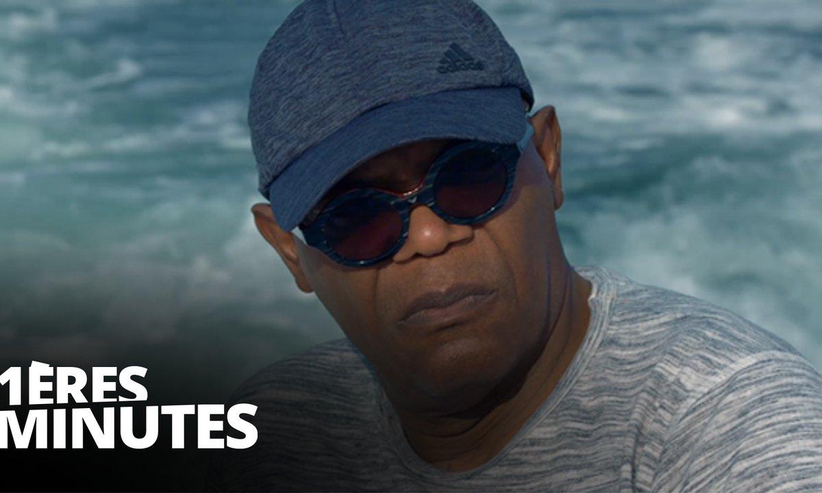 """Découvrez les premières minutes de la série événement """"Esclaves"""", avec Samuel L. Jackson"""