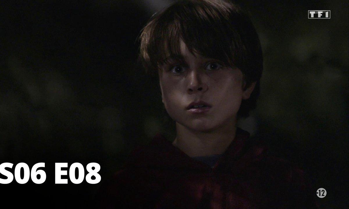 Esprits criminels - S06 E08 - Dans les bois