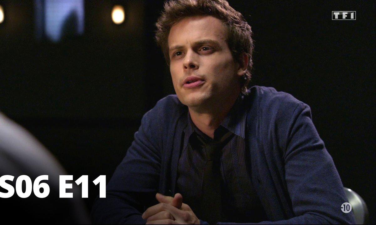 Esprits criminels - S06 E11 - Le prix à payer
