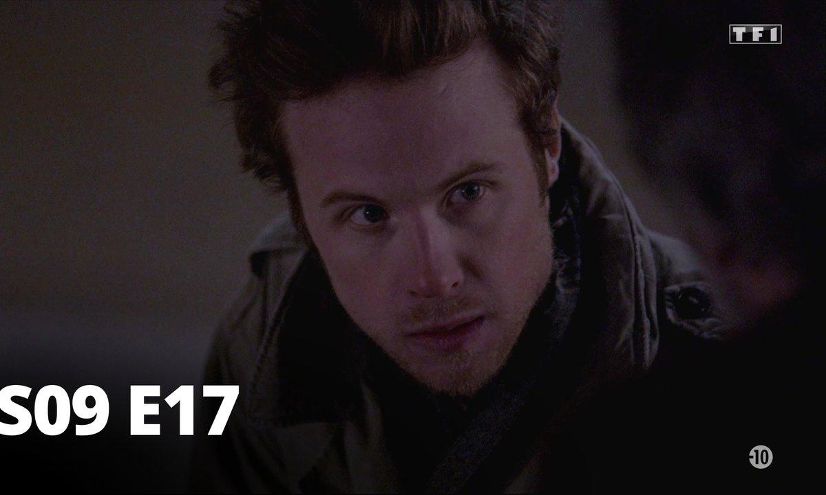 Esprits criminels - S09 E17 - Les dessous de Las Vegas