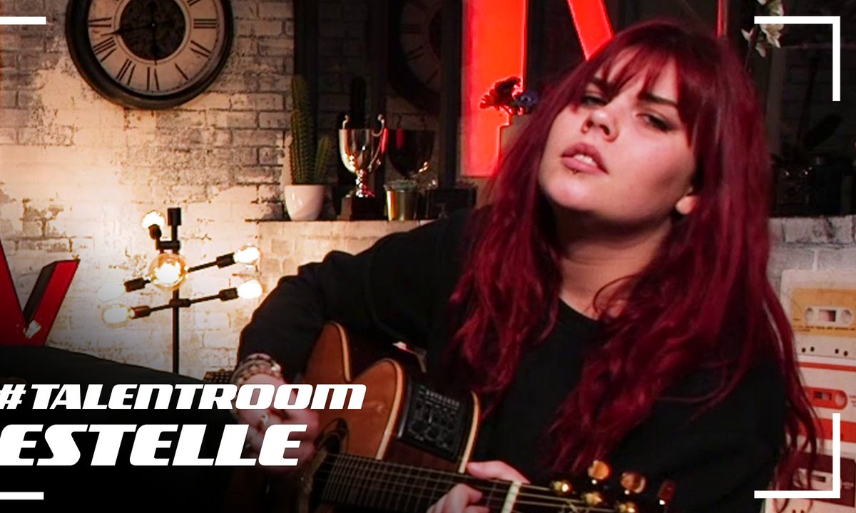 #TALENTROOM – Estelle : You know I'm no good – Amy Winehouse
