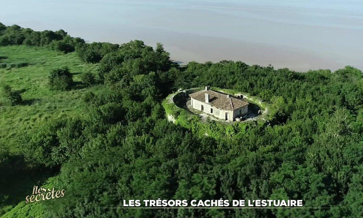 Estuaire de la Gironde : cap sur les petites îles entre terre et mer