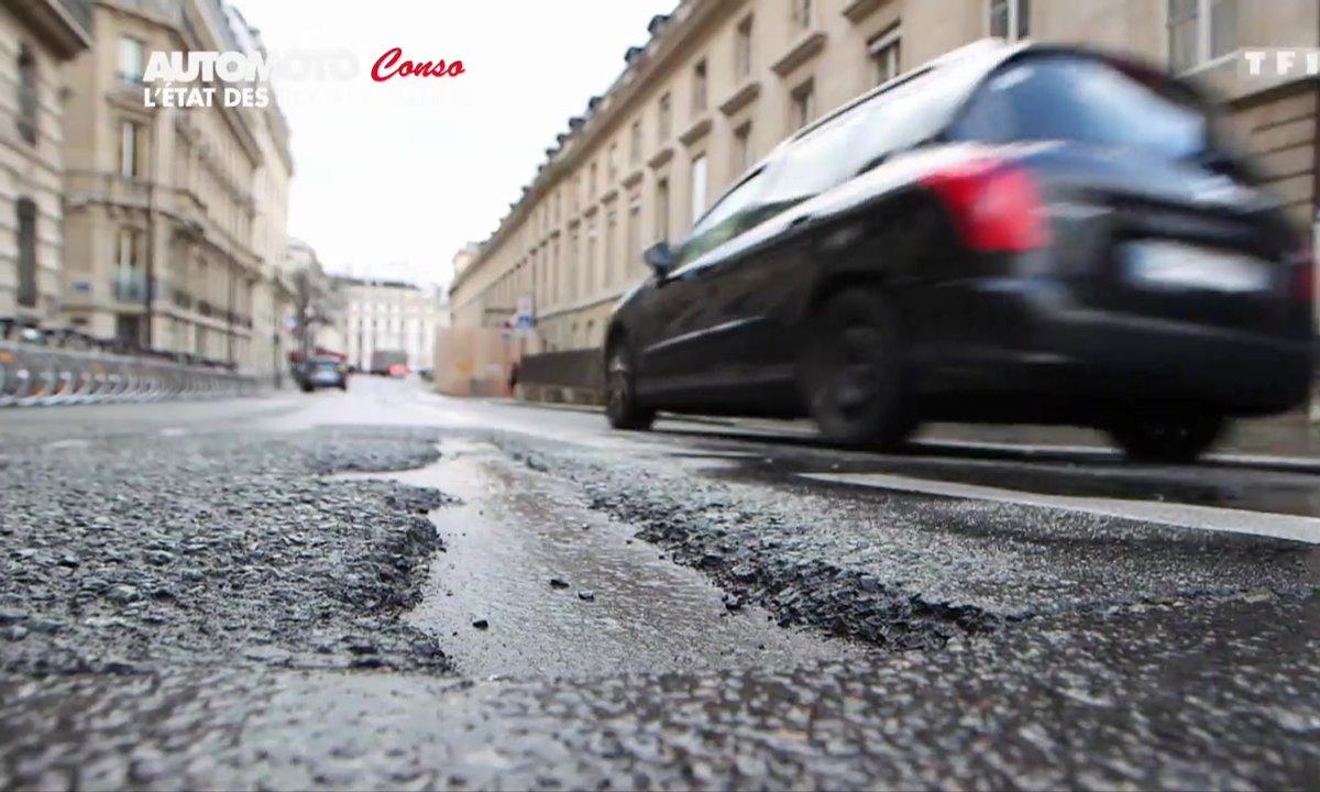 Plein Phare : L'état des routes en alerte !