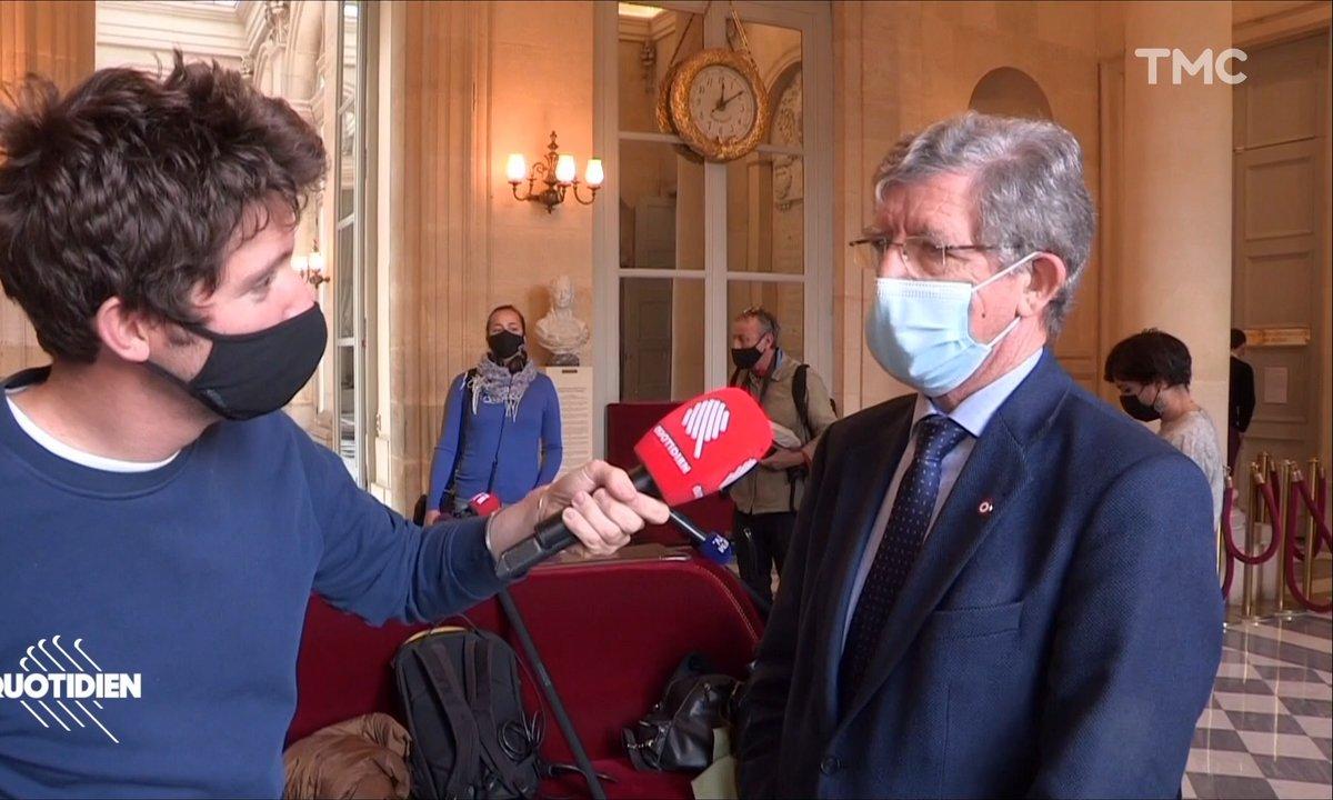 """Euthanasie : en quoi consiste """"l'obstruction parlementaire"""" ?"""