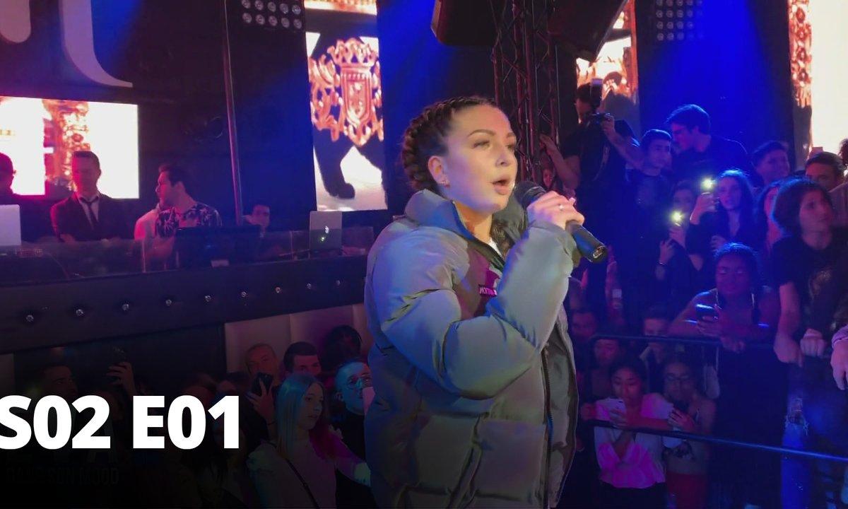 Eva, dans son mood - S02 E01