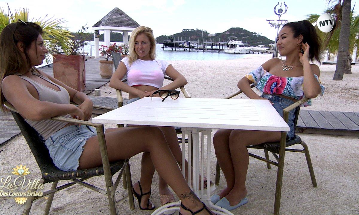 Maéva, Stéphanie et Yamina : leurs attentes du coaching de Lucie