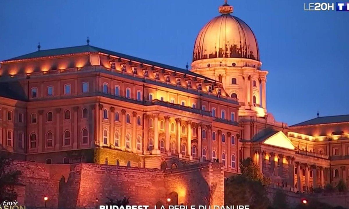 Évasion : sur les rives du Danube à Budapest