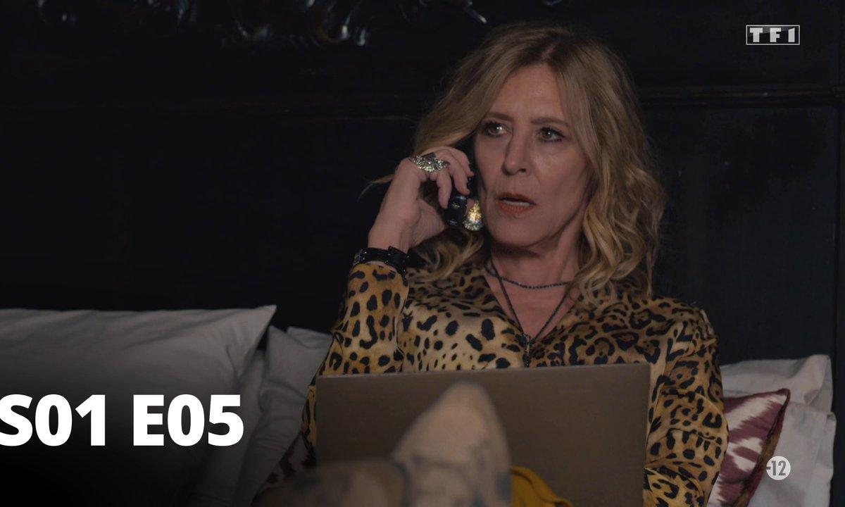 Evil - S01 E05 - La nuit d'Halloween