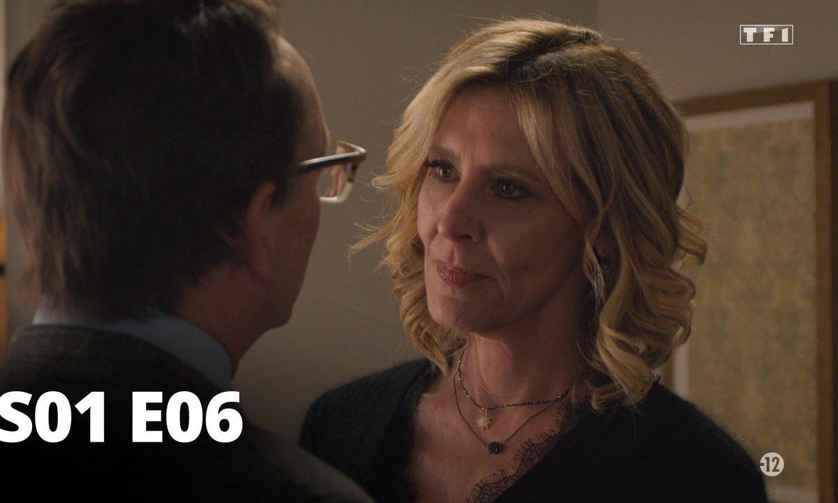 Evil - S01 E06 - Alerte Rouge