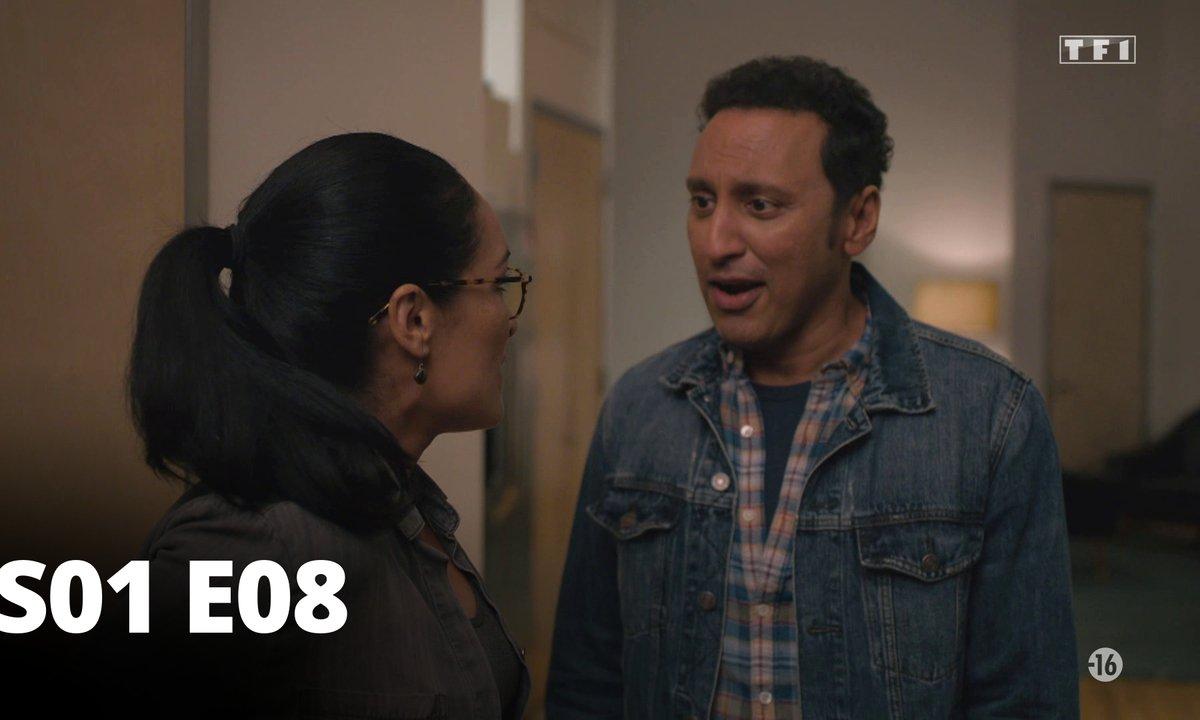 Evil - S01 E08 - Parler à mon père