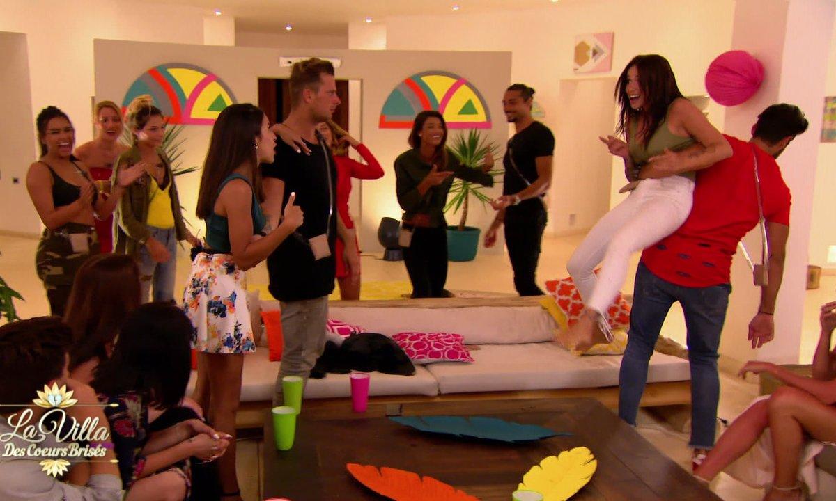 Exclu - Episode 45 : CLASH VIOLENT entre Jelena et une prétendante !