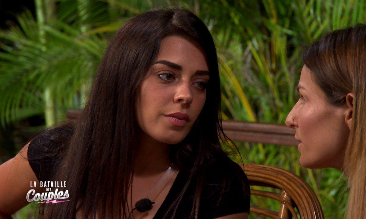 EXCLU EPISODE 7 - Cloé donne des conseils à Emma pour séduire Antho