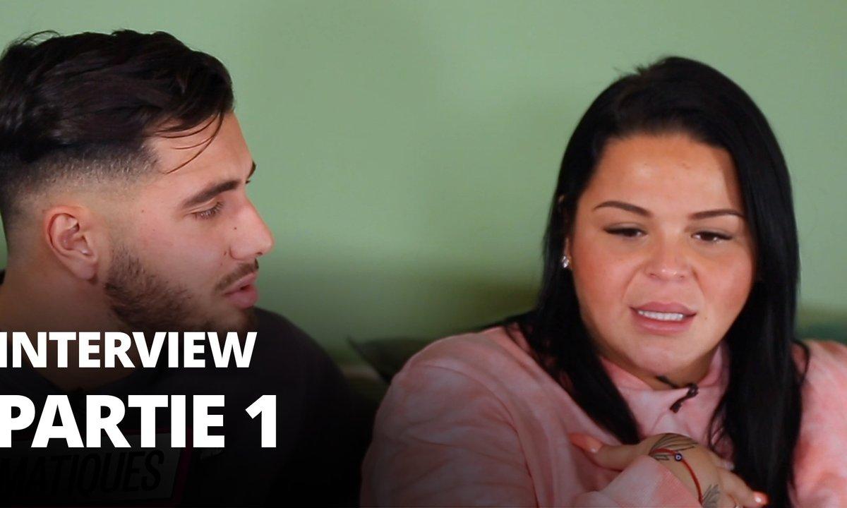 EXCLU - Les confidences de Sarah et Ahmed (doutes, peurs et projets…)