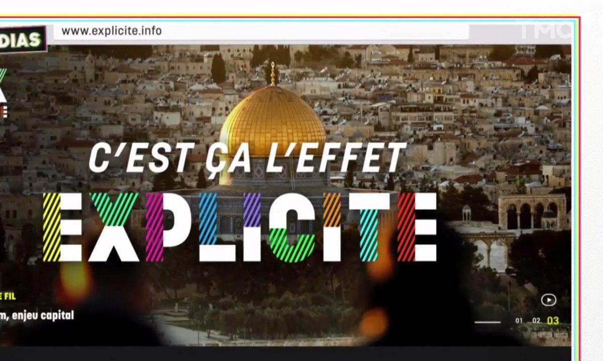 20h Médias : les anciens salariés d'Itélé lancent Explicite