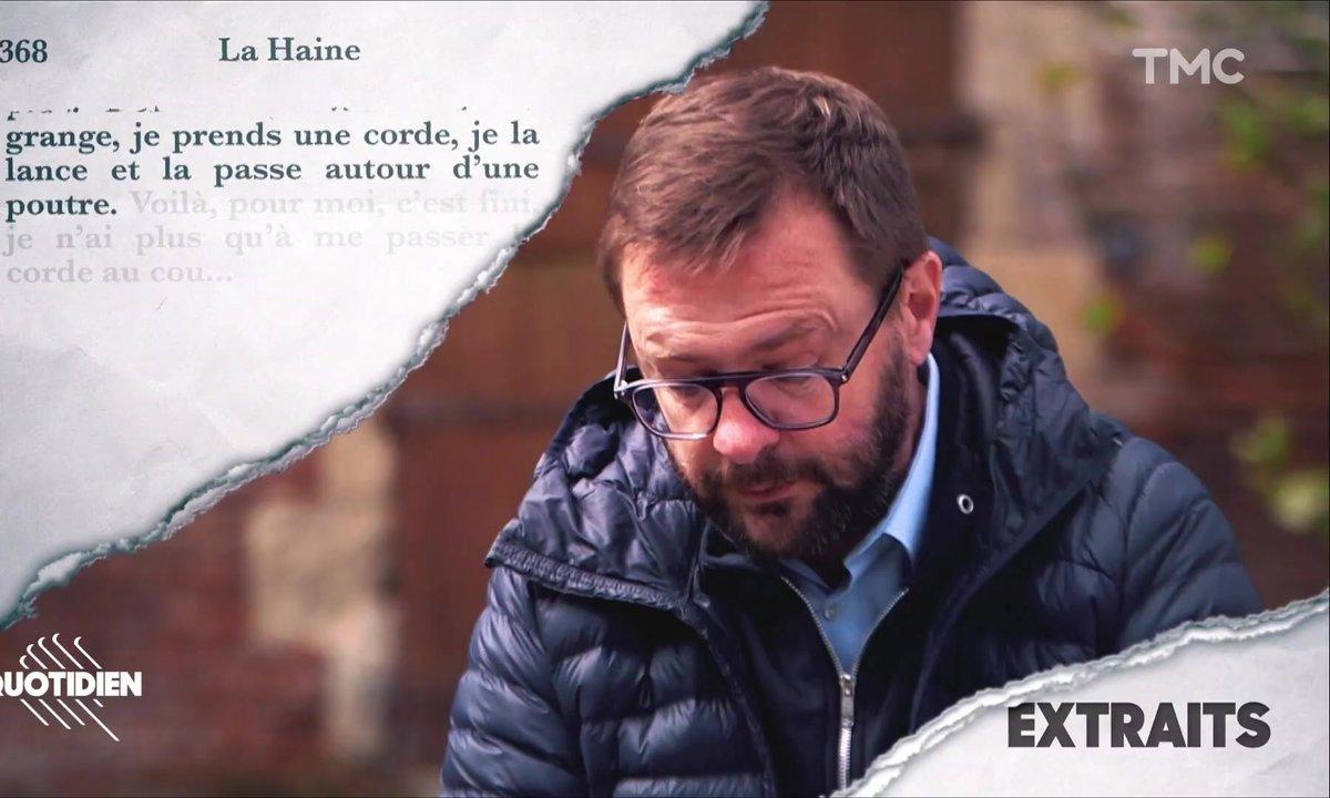 Extraits : rencontre avec Jérôme Lavrilleux, l'homme au coeur du système Bygmalion