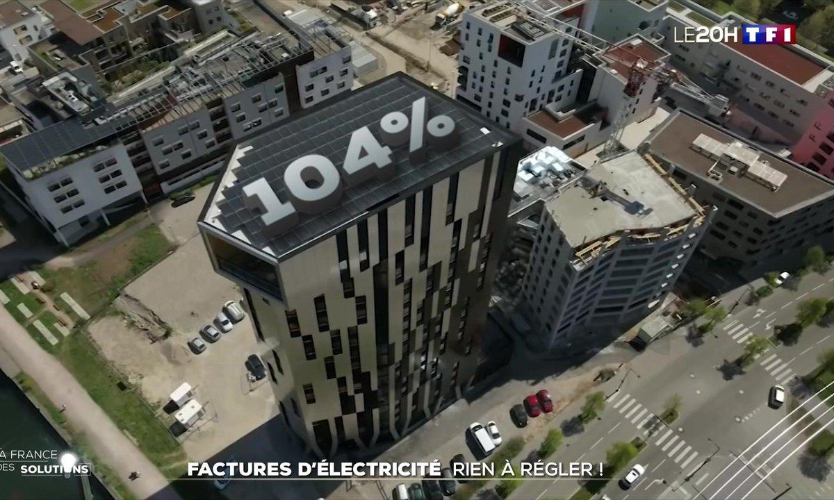 Factures d'électricité : rien à régler !