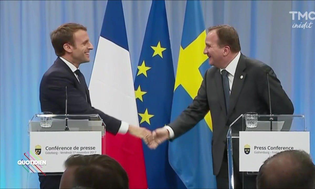 Le fait du jour : L'Europe leader de l'égalité des droits sociaux