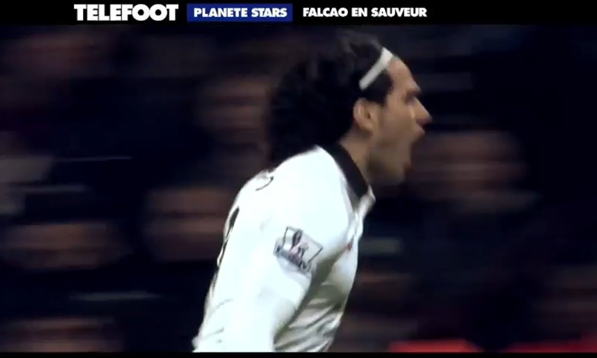 Planète stars : Falcao sauve United, le Bayern gagne toujours