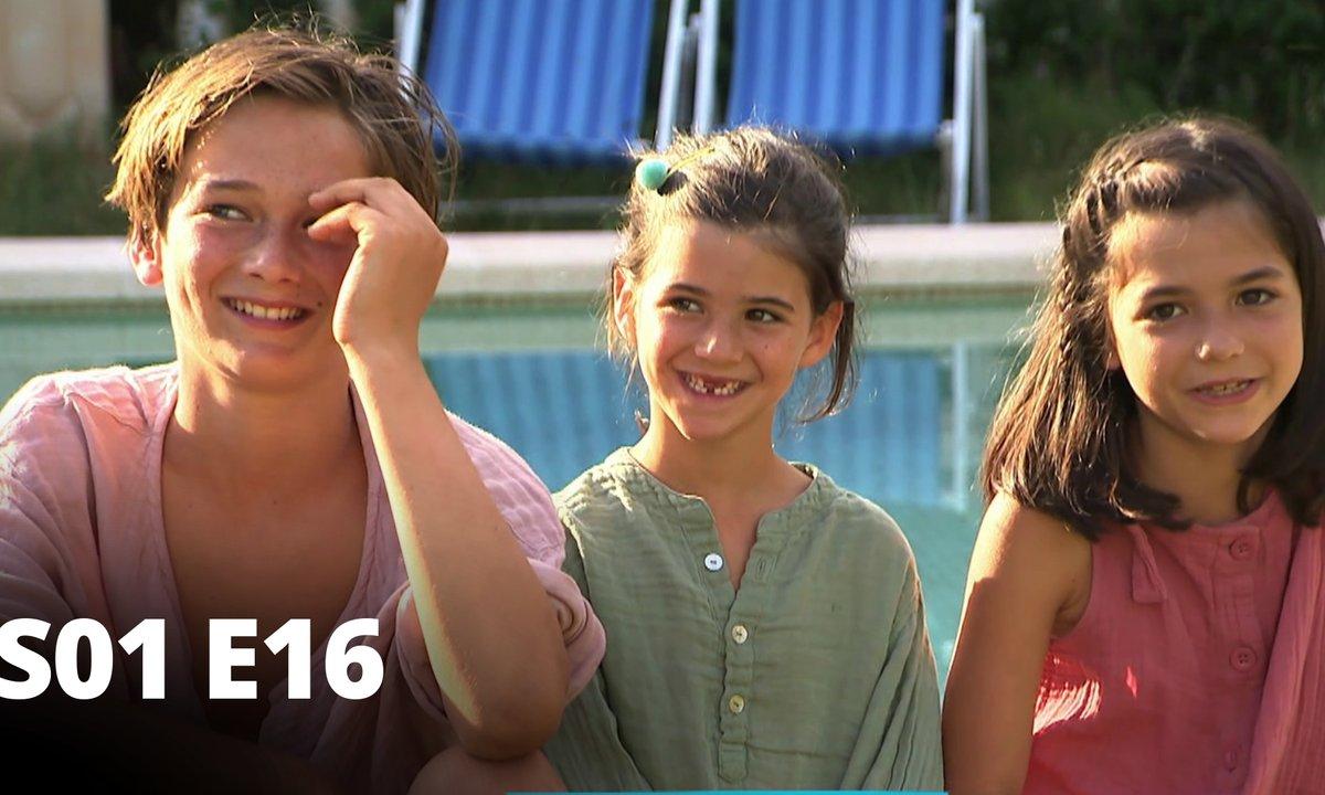 Familles nombreuses, la vie au soleil - Episode 16