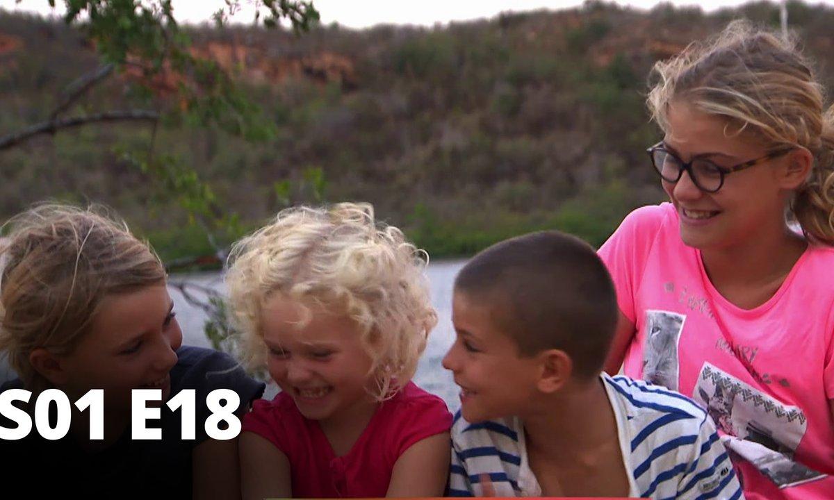 Familles nombreuses, la vie au soleil - Episode 18