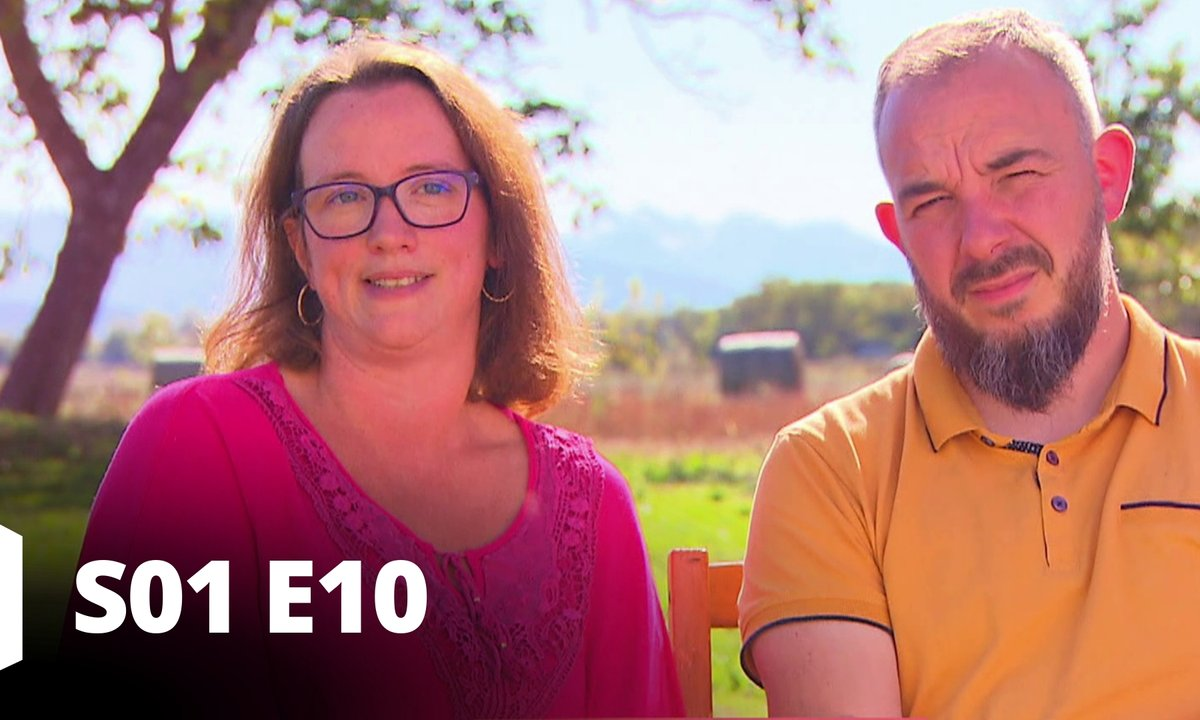Familles nombreuses : la vie en XXL - S01 Episode 10