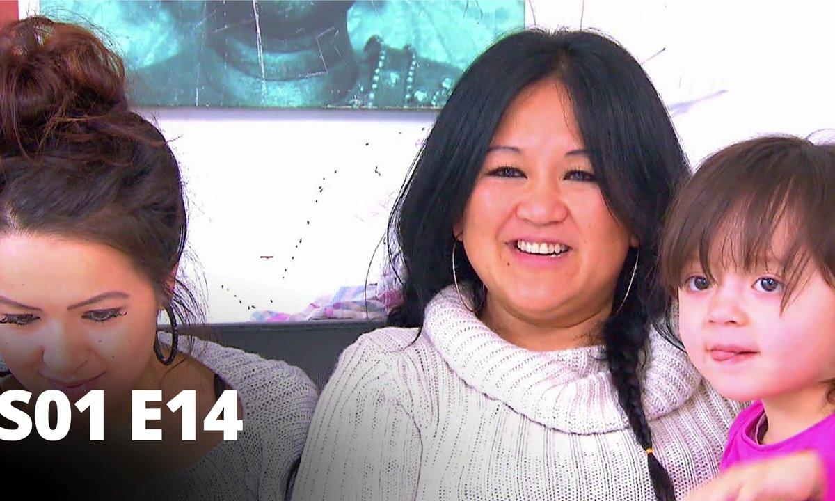 Familles nombreuses : la vie en XXL - Saison 01 Episode 14
