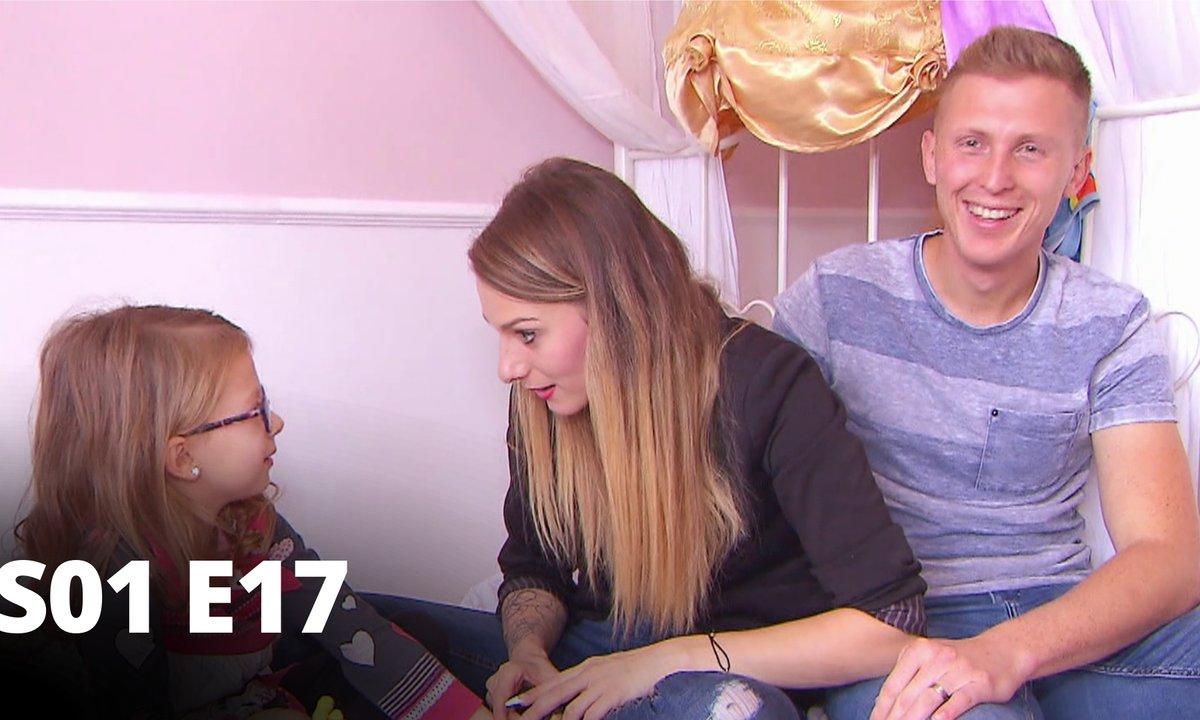 Familles nombreuses : la vie en XXL - Saison 01 Episode 17