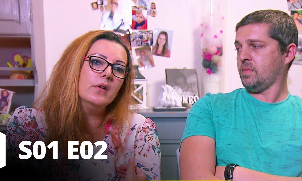 Familles nombreuses : la vie en XXL - S01 Episode 02