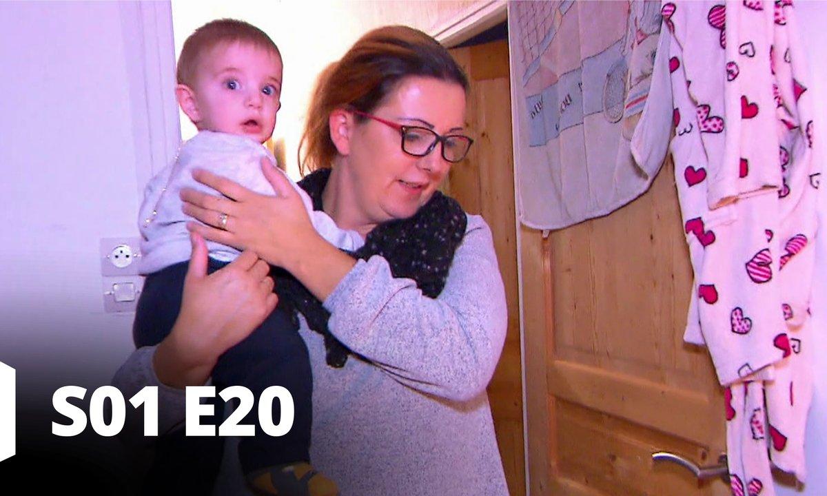 Familles nombreuses : la vie en XXL - Saison 01 Episode 20