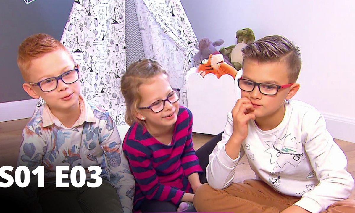 Familles nombreuses : la vie en XXL - S01 Episode 03
