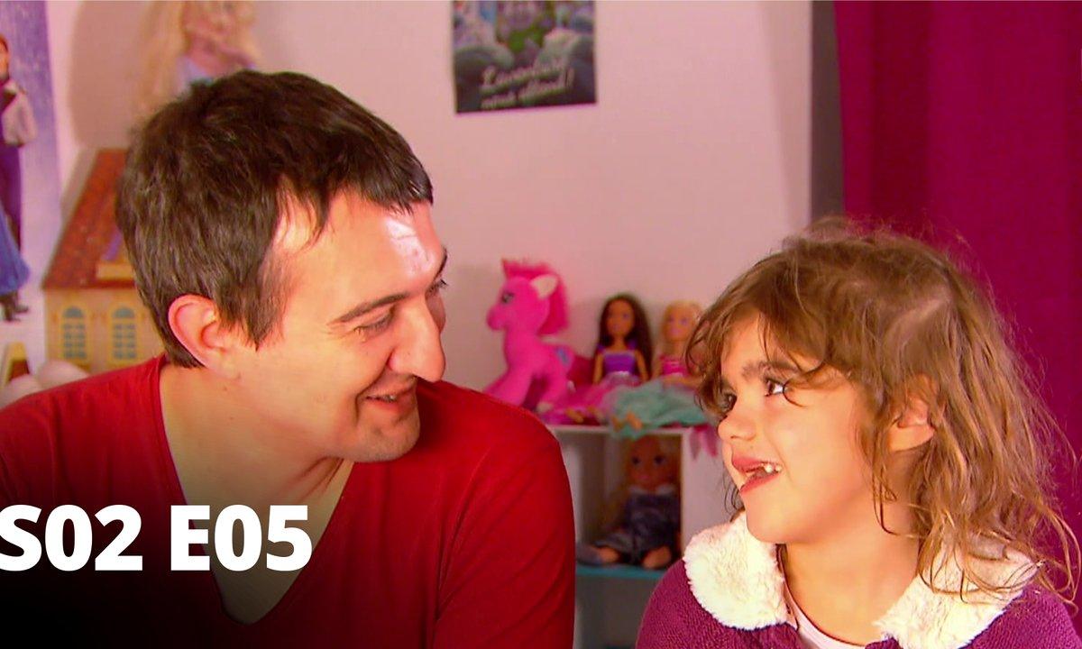 Familles nombreuses : la vie en XXL - S02 Episode 05