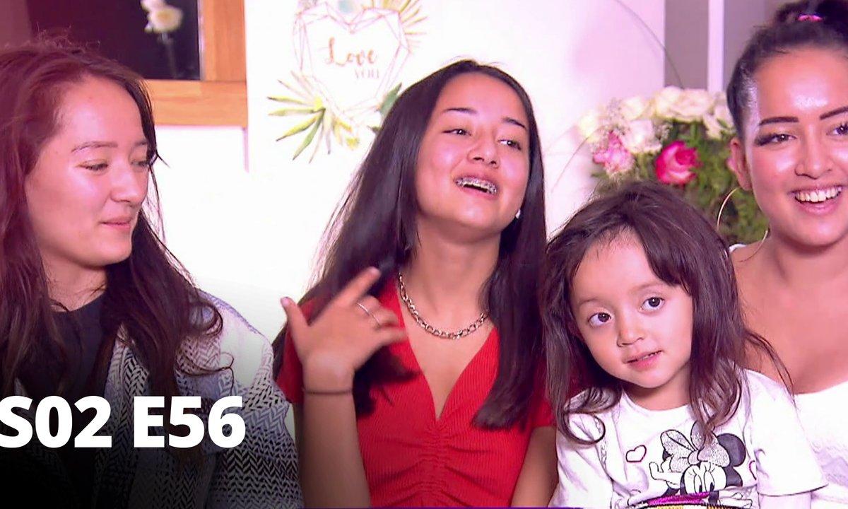 Familles nombreuses : la vie en XXL - S02 Episode 56