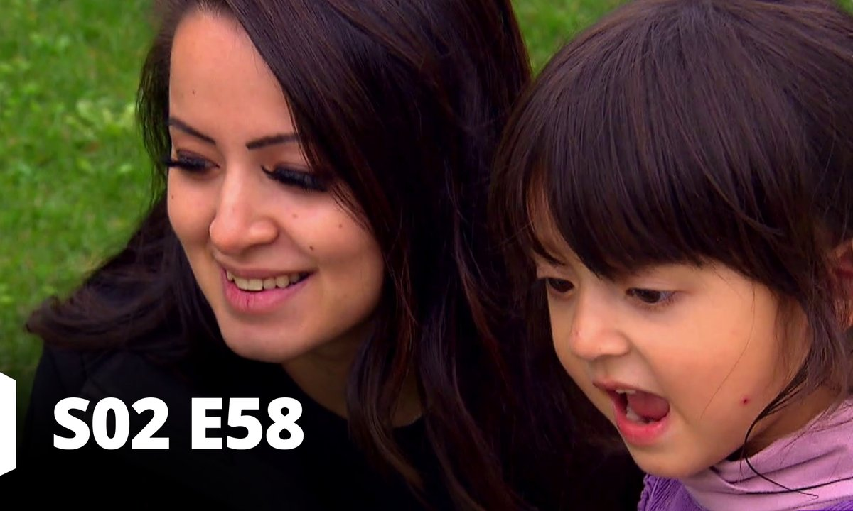 Familles nombreuses : la vie en XXL - S02 Episode 58