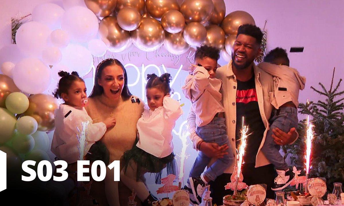 Familles nombreuses : la vie en XXL - S03 Episode 01