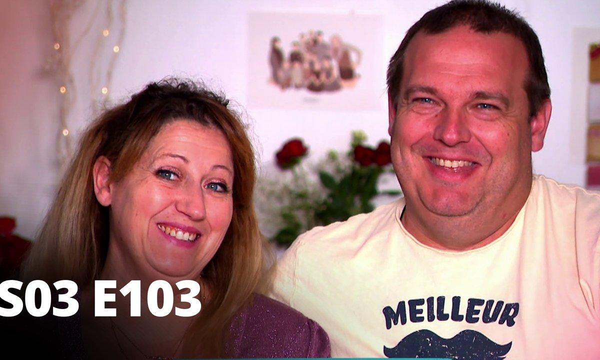 Familles nombreuses : la vie en XXL - S03 Episode 103
