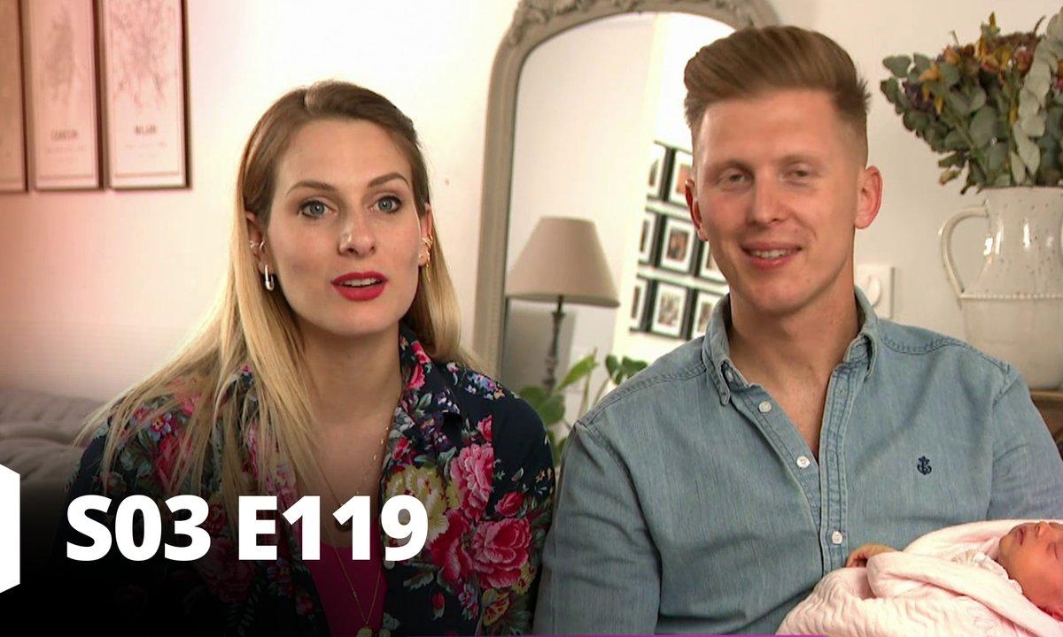 Familles nombreuses : la vie en XXL - S03 Episode 119