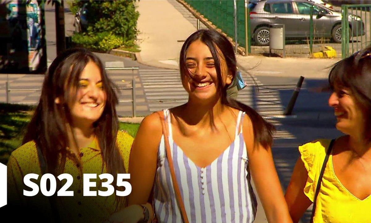 Familles nombreuses : la vie en XXL - S02 Episode 35