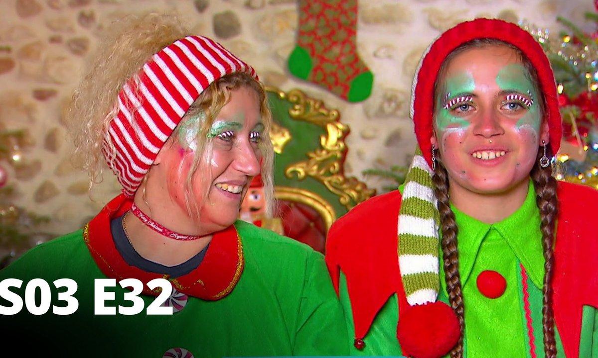 Familles nombreuses : la vie en XXL - S03 Episode 32