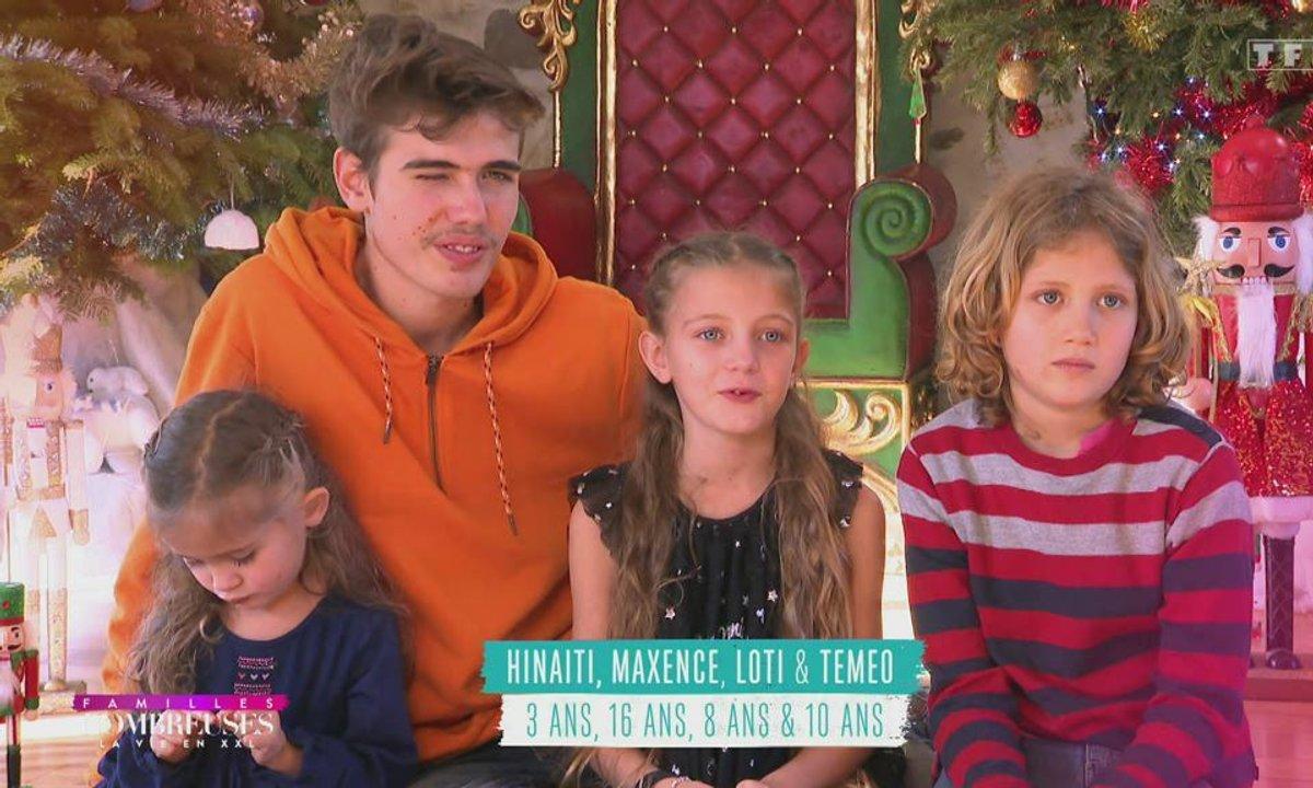 Familles nombreuses : la vie en xxl du 09/04